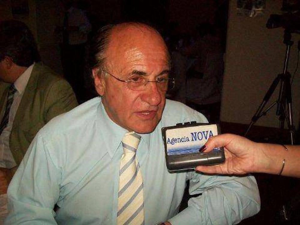 """El presidente de la FEBA: """"Estamos formando a los dirigentes del futuro"""""""