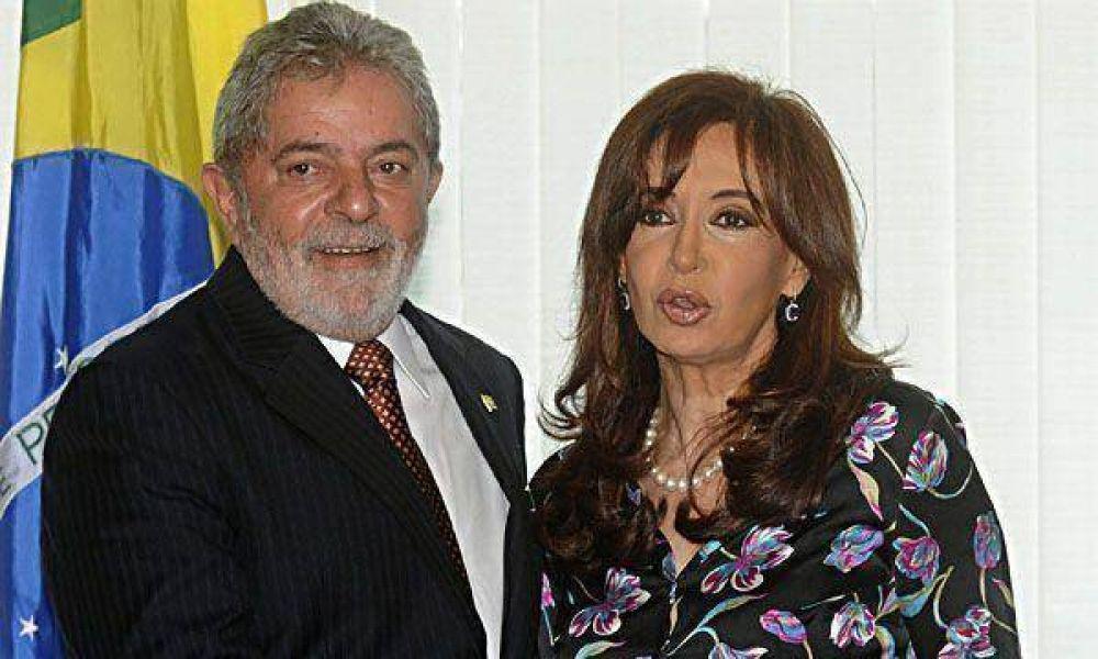"""Brasil señaló que hay que """"desdramatizar"""" los conflictos comerciales con la Argentina"""