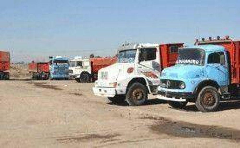 El plan canje para camiones todavía no llegó a Olavarría