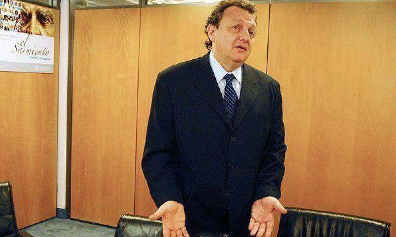 Narodowski criticó las opiniones de su sucesor en Educación