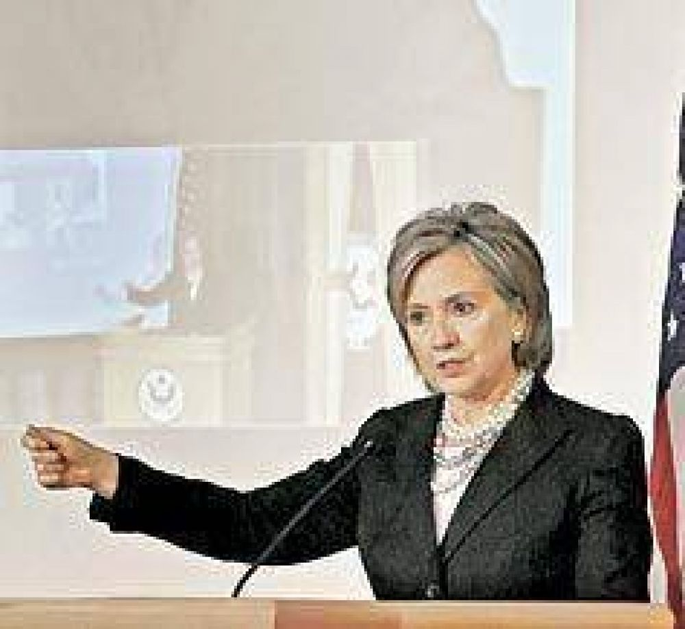 EE.UU. advierte a América latina: piensen antes de coquetear con Irán