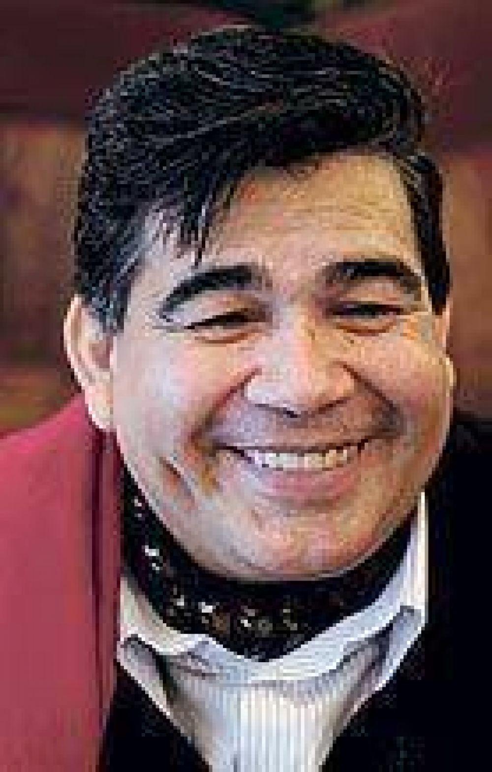 Ishii invirtió medio millón de pesos en dos empresas agropecuarias