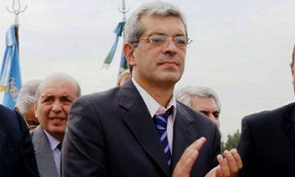 """Domínguez llamó """"fracaso"""" al acto de la Mesa de Enlace"""