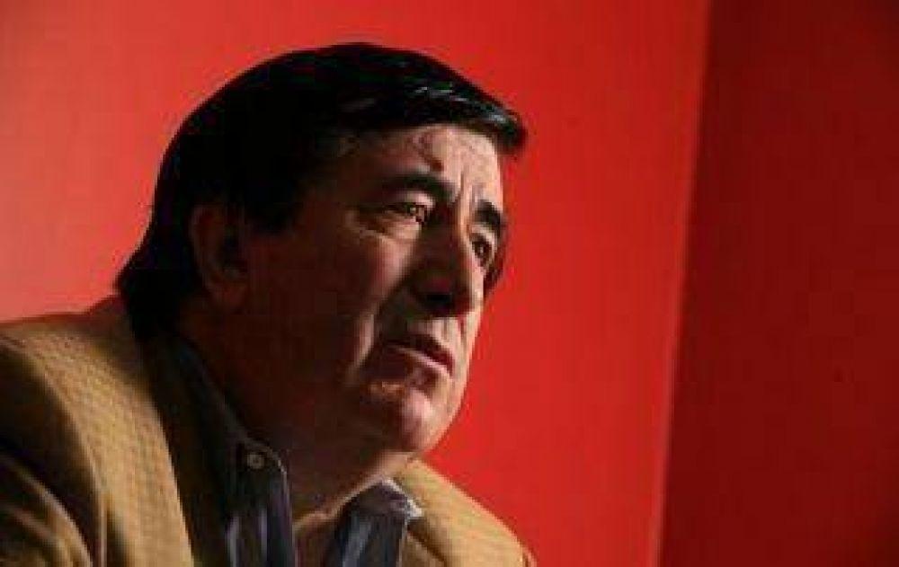 """Durán Barba: """"De Narváez tiene que ir de gobernador y Macri a Presidente"""""""