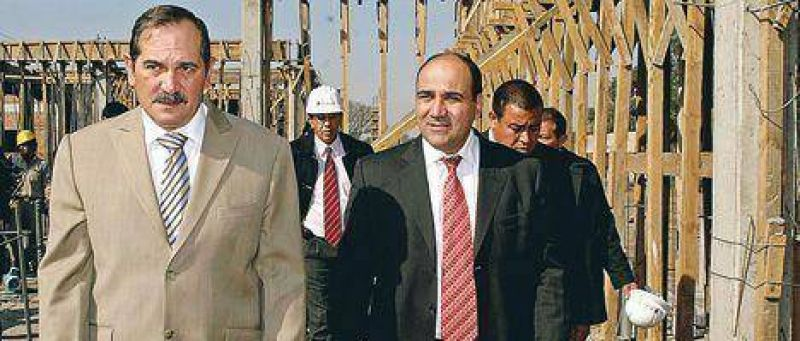 El ministro Manzur amagó renunciar, pero Alperovich lo frenó