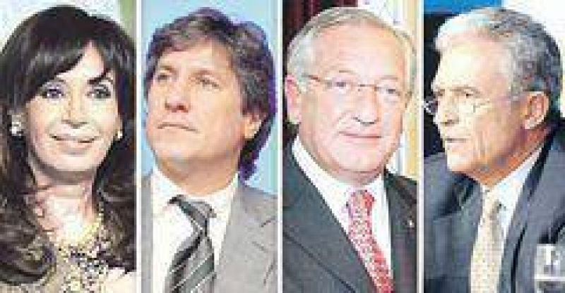 Preparan viaje de Boudou a Davos para concretar canje a bonistas