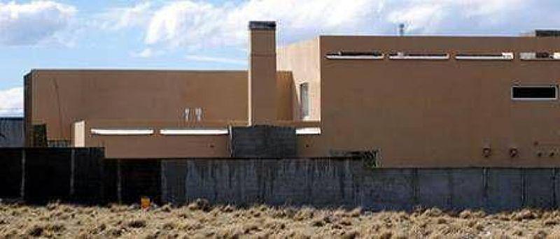 Avanzan las obras de la mansión del secretario de Cristina en Calafate