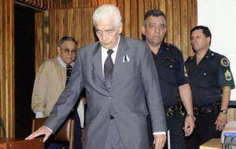 El primer juicio contra represores en Mendoza arranca el 11 de marzo