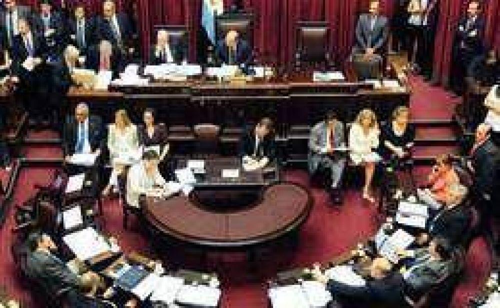 Acordaron en Diputados los cargos de las comisiones