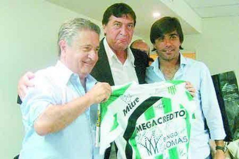 Duhalde: entre el deporte y echar a Kirchner