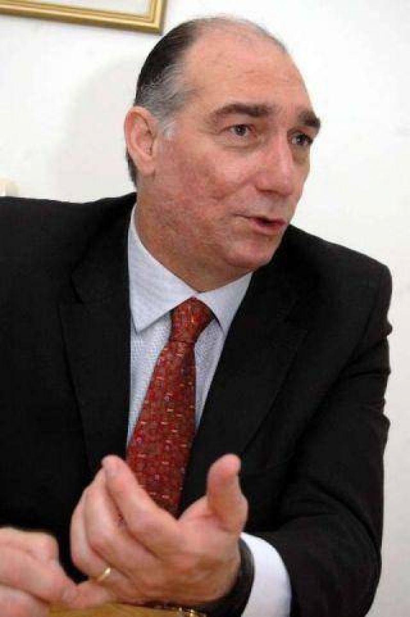 Mondino se suma a la pelea por la gobernación de Córdoba