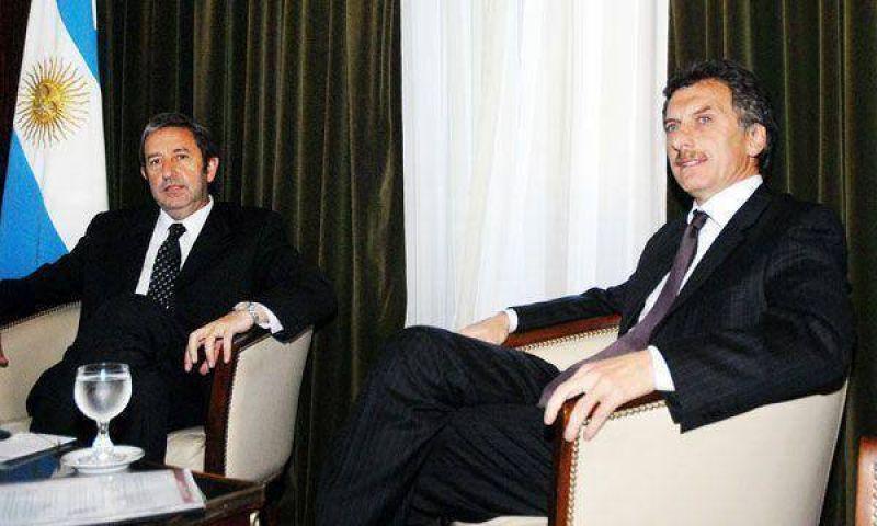 El PRO señaló que Cobos es el candidato a vencer en 2011