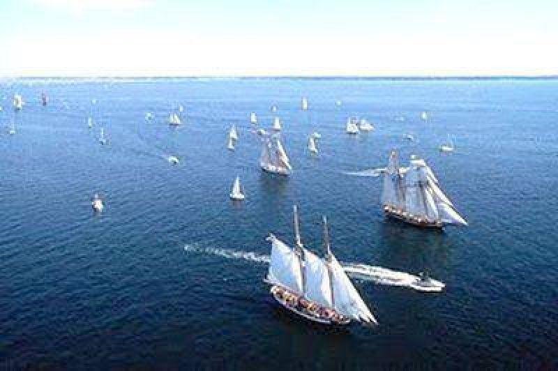 Mar del Plata vuelve a ganar trascendencia internacional en el festejo del Bicentenario