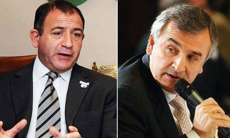 La oposición presentó un proyecto para derogar la reforma política