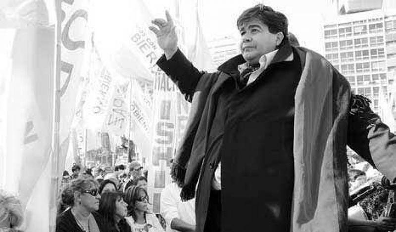 En José C. Paz abren el paraguas por las denuncias