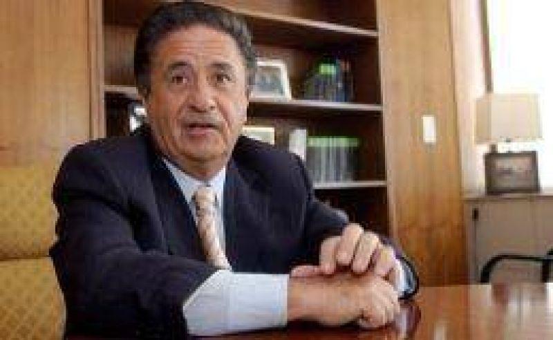 Duhalde confirm� que enfrentar� a Kirchner en las internas del PJ