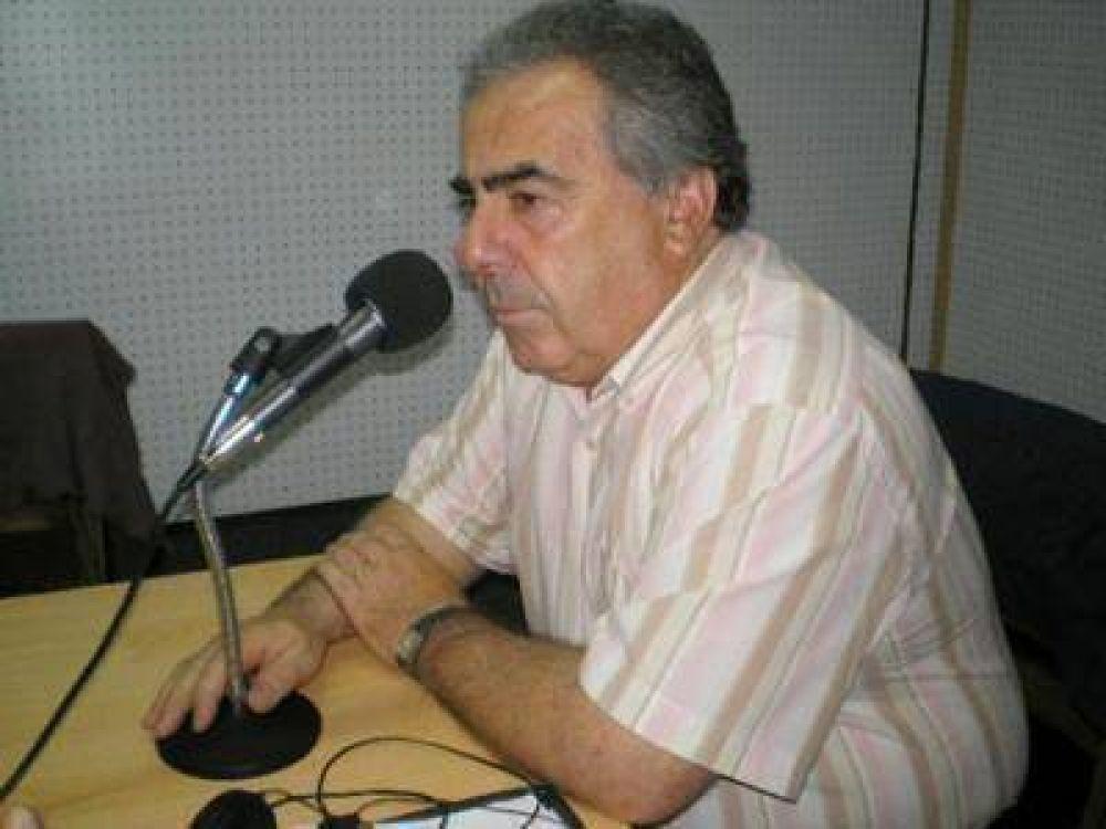 """Ravella: """"El Vecinalismo tiene una computadora y un tractor"""""""
