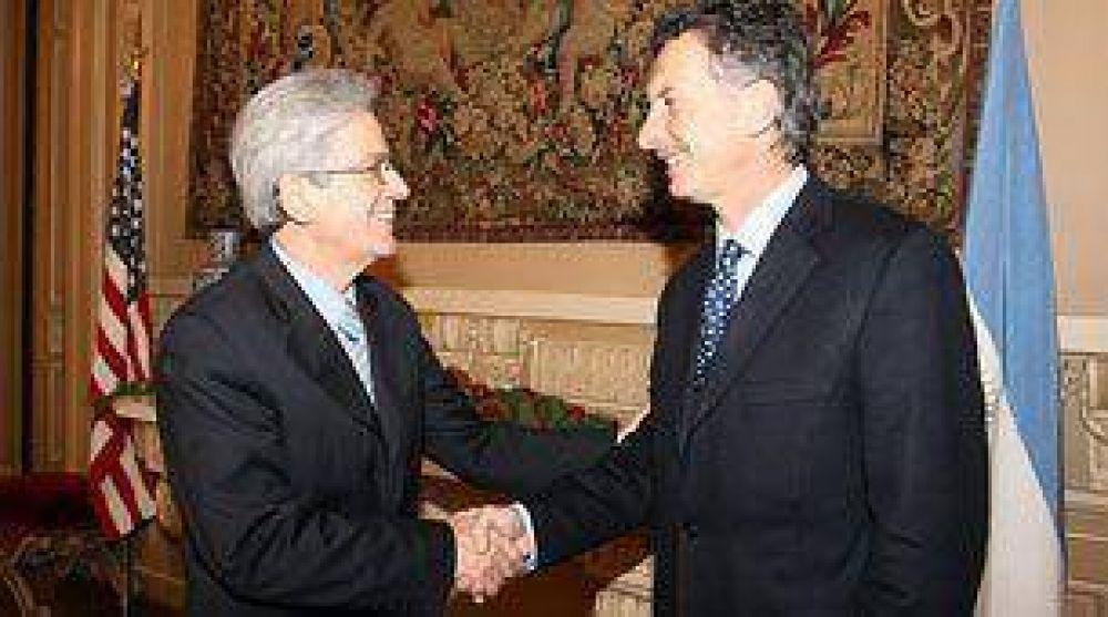 """Macri: """"Es una obviedad que en el país hay inseguridad jurídica"""""""