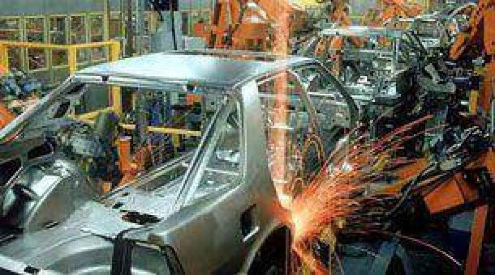 La actividad se estancó en el tercer trimestre, según informó el Indec