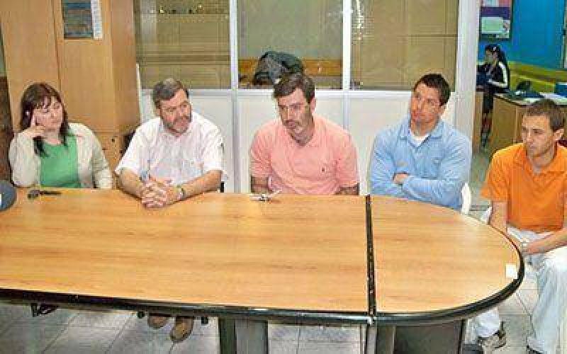 Municipio de Truncado lanza Plan de Recreación 2010