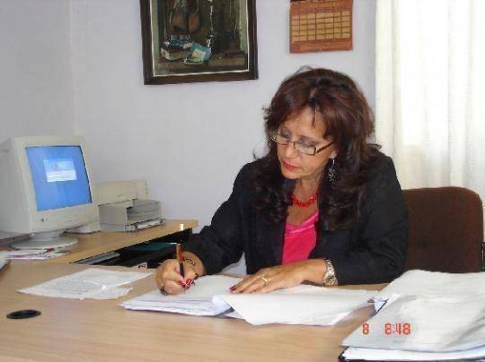 Río Negro: Piccinini expresó a Saiz su preocupación por falta de acceso a información petrolera
