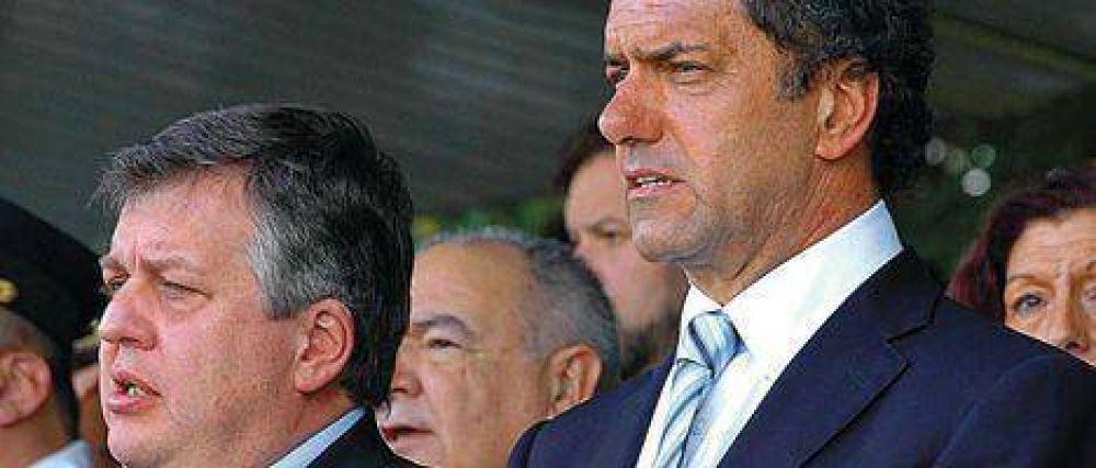 Stornelli detalló cómo la Bonaerense operaba con la mafia de los autos