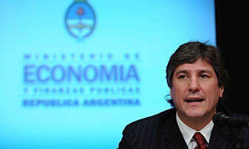 La Argentina no emitirá deuda hasta después del canje