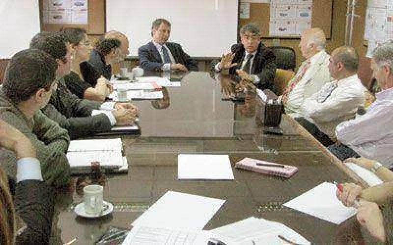 Chubut: avances para crear centros coordinadores de trasplantes