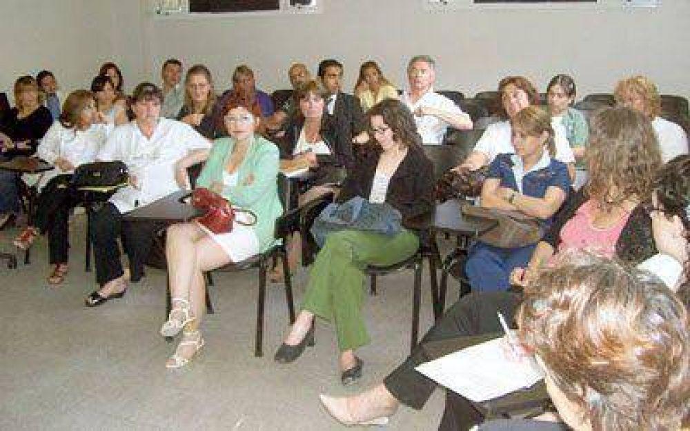 """Renuevan la permanencia del """"Plan Nacer"""" en Comodoro"""