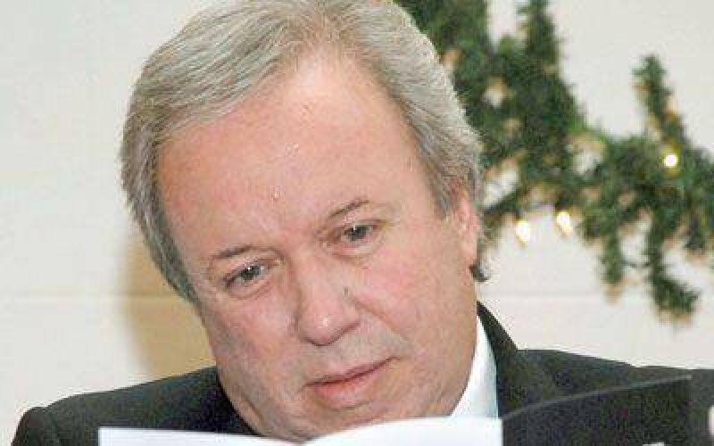 Para el gobernador Peralta mejoran las relaciones con YPF