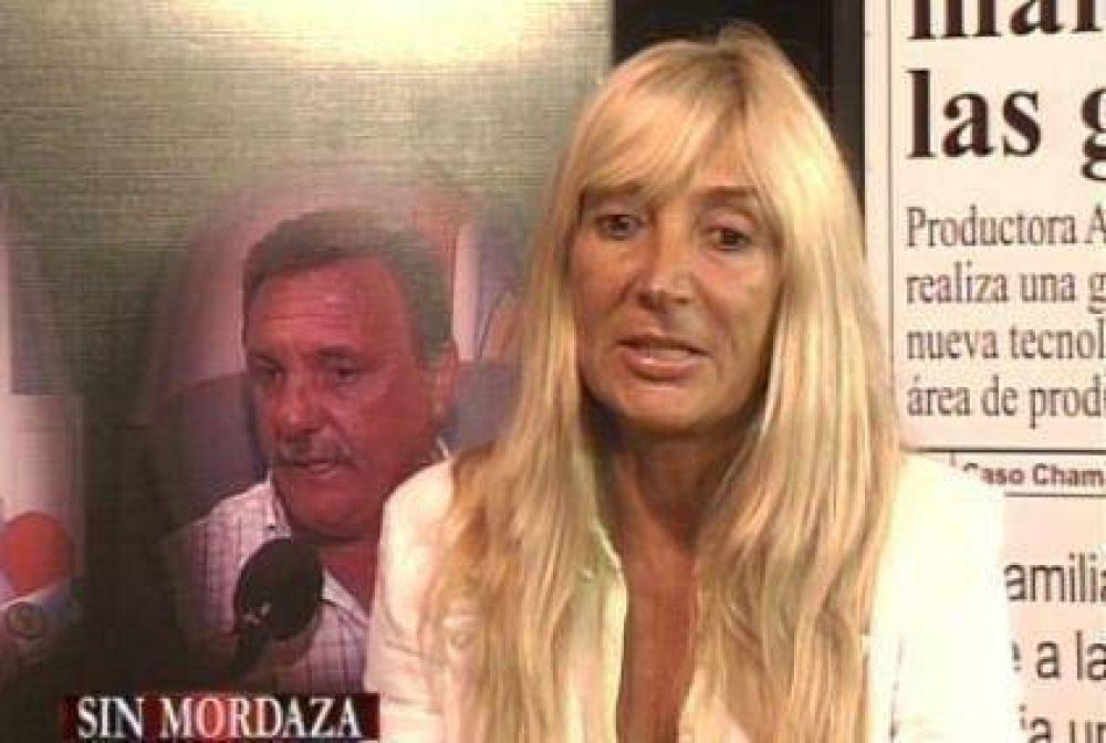 "Vuscasovich: ""Beccari no puede asumir"""