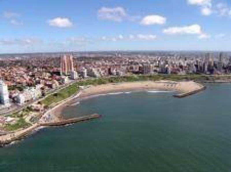 Un verano más caluroso e inestable para Mar del Plata