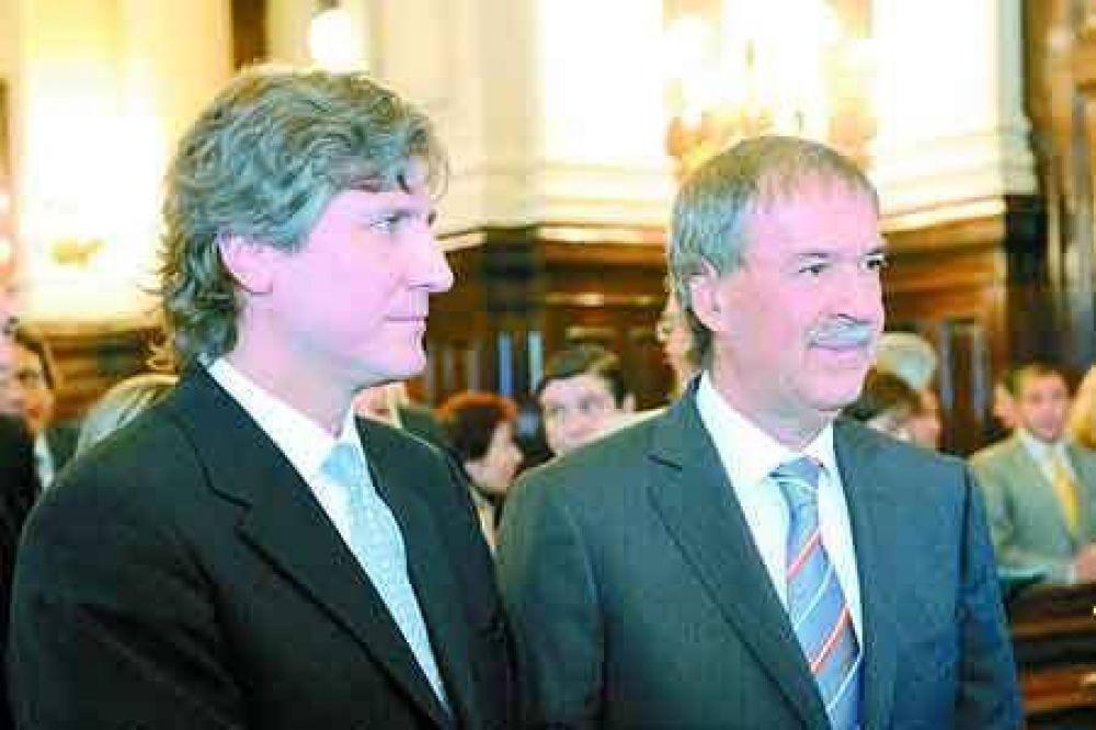 """Schiaretti: El acuerdo con Nación es """"institucional"""""""
