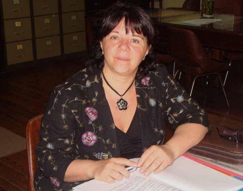 Melli manifestó que se deben aplicar las ordenanzas que elabora el Concejo Deliberante