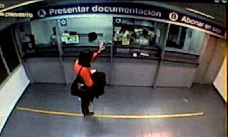 La magistrada que insultó y discriminó a las empleadas de tránsito pedirá licencia psiquiátrica