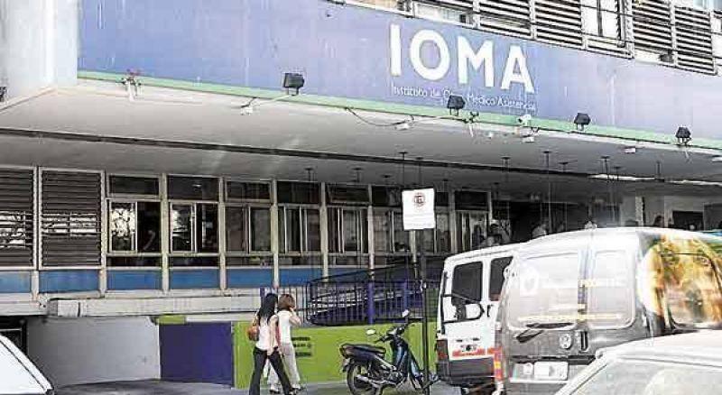 IOMA aún no pagó y médicos atienden por reintegro