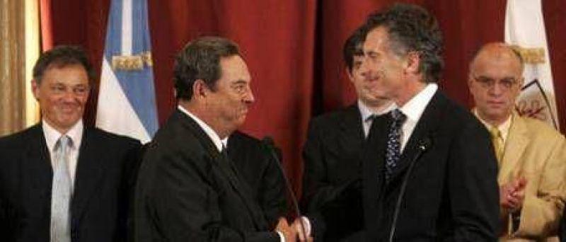 Renunci� Posse: dur� apenas 11 d�as como ministro de Educaci�n porte�o