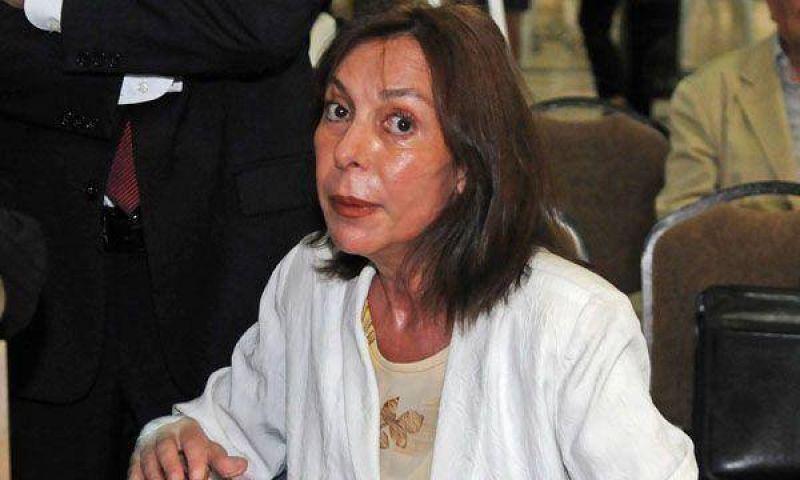 Hoy se conocer� la sentencia a la magistrada que insult� a dos empleadas de tr�nsito