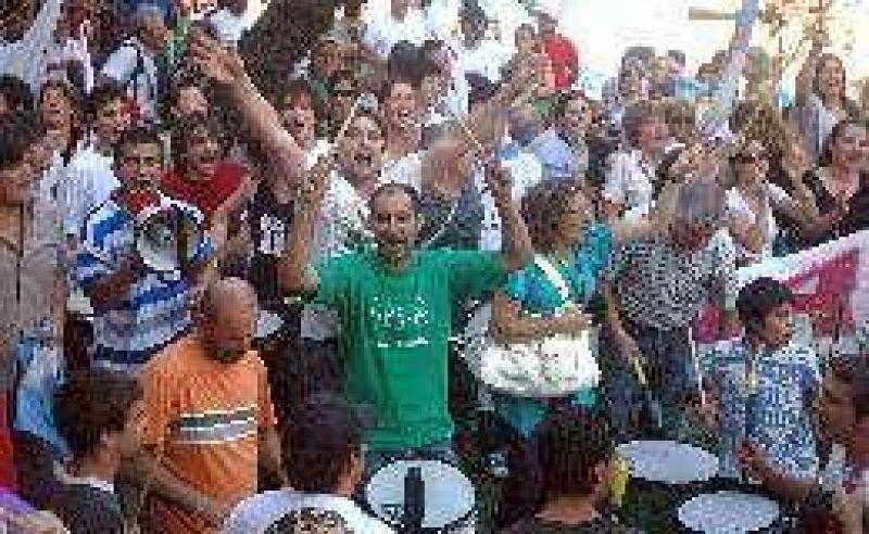 Aprobaron la creación del municipio de Lezama