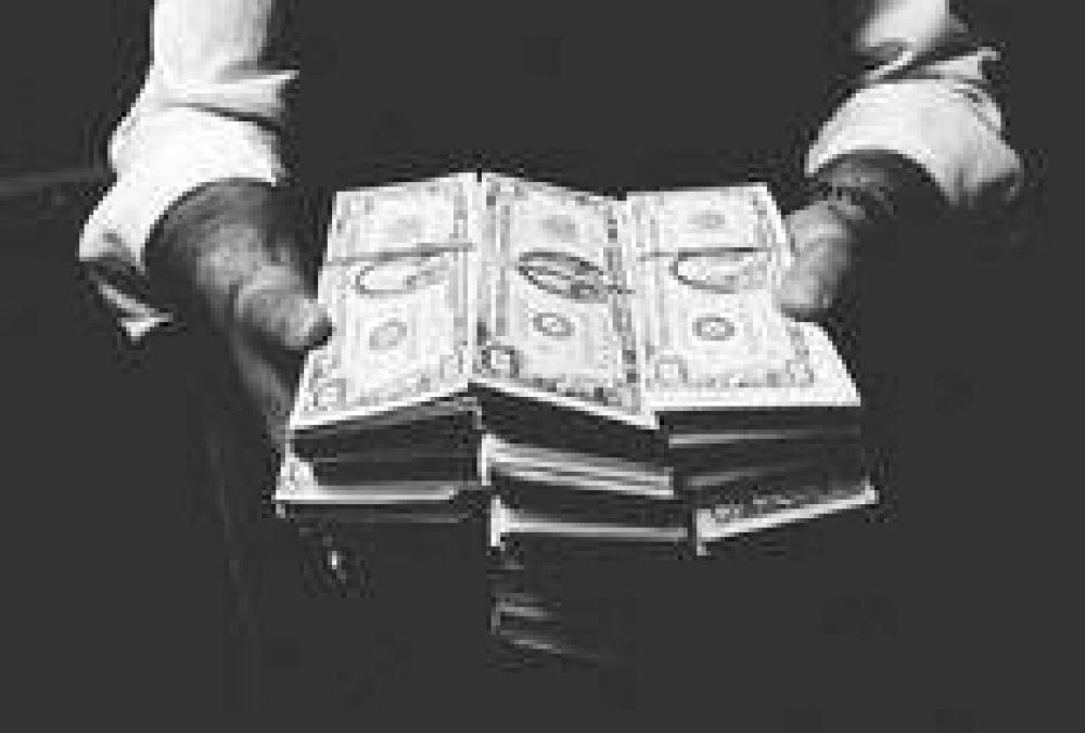 La fuga de capitales puso el freno