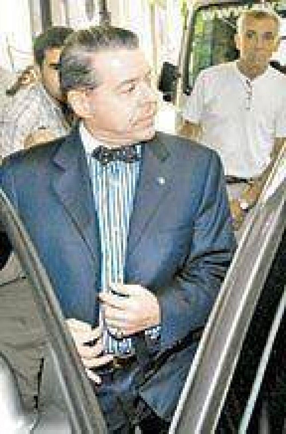 Fayt advirtió que el sobreseimiento a los Kirchner puede llegar a la Corte