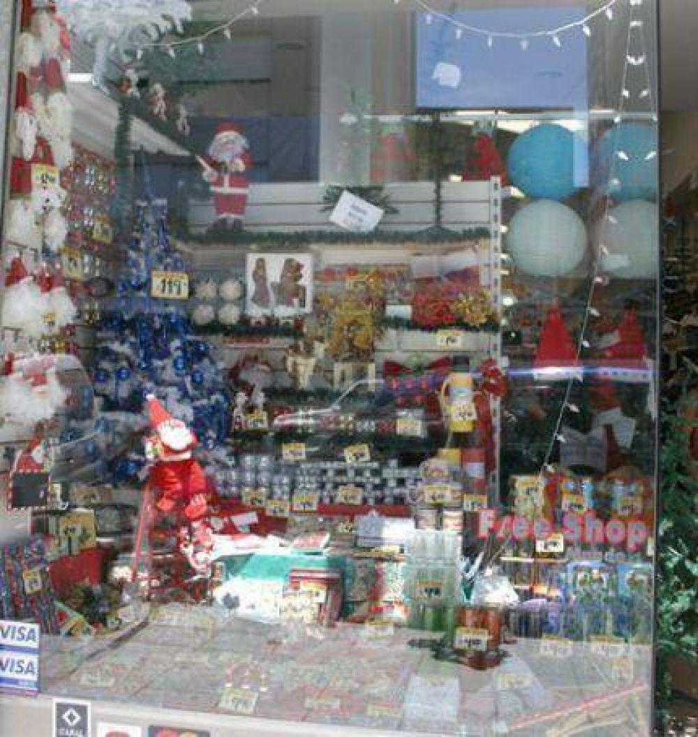 Los marplatenses se volcaron fuertemente al consumo para esta Navidad