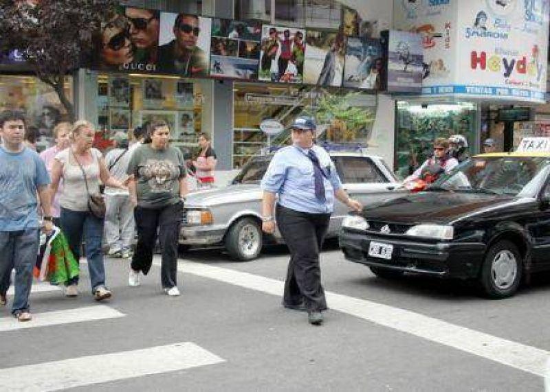 Coordinan acciones entre la Municipalidad y las fuerzas de seguridad