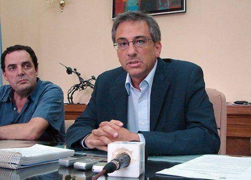 El Intendente decretó descuentos en Servicios Urbanos para la zona serrana y calles de tierra
