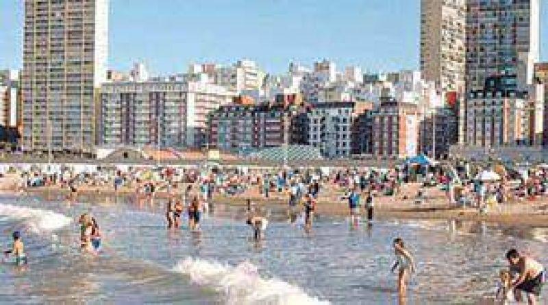 Mar del Plata se prepara para el mejor verano de los �ltimos a�os