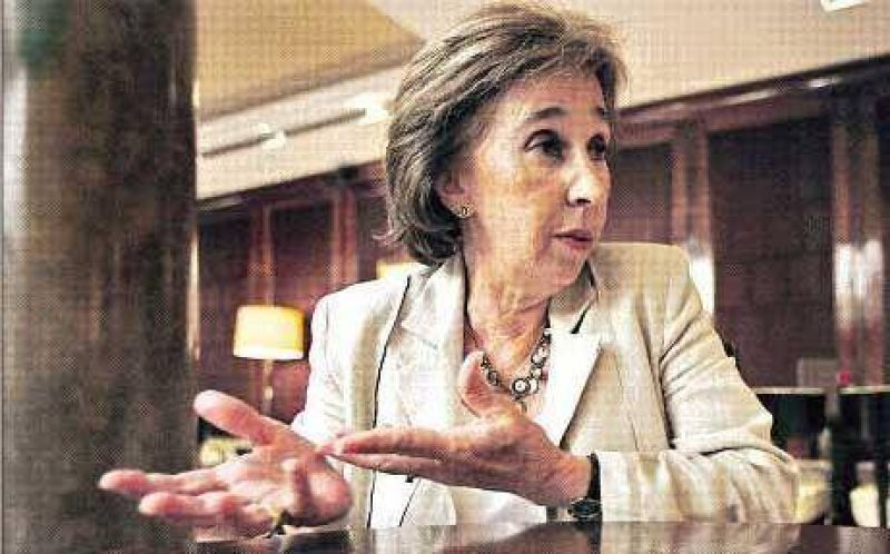 "Oyhanarte: ""Fui víctima de una oleada represiva""."