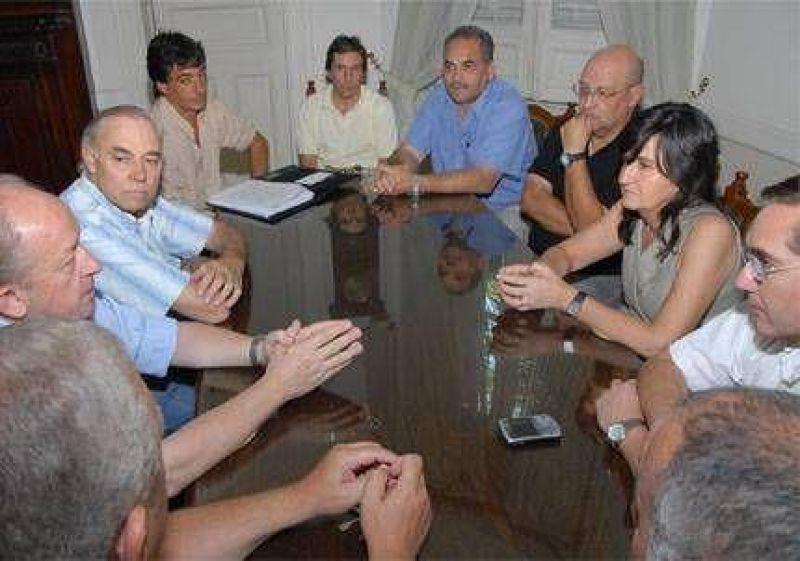 La Corporación Vitivinícola pidió que Mendoza adhiera a un plan nacional