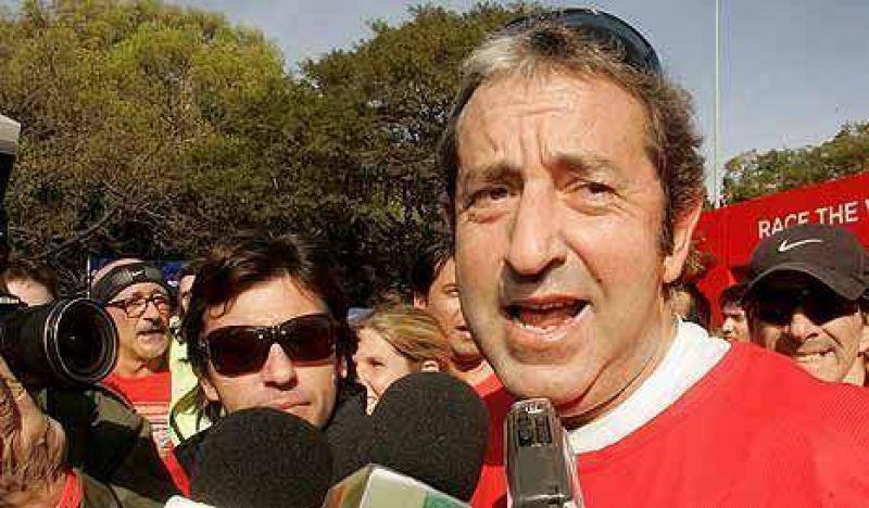 """Cobos pidió """"finiquitar"""" el conflicto con el campo y pronosticó un 2010 """"agitado"""""""