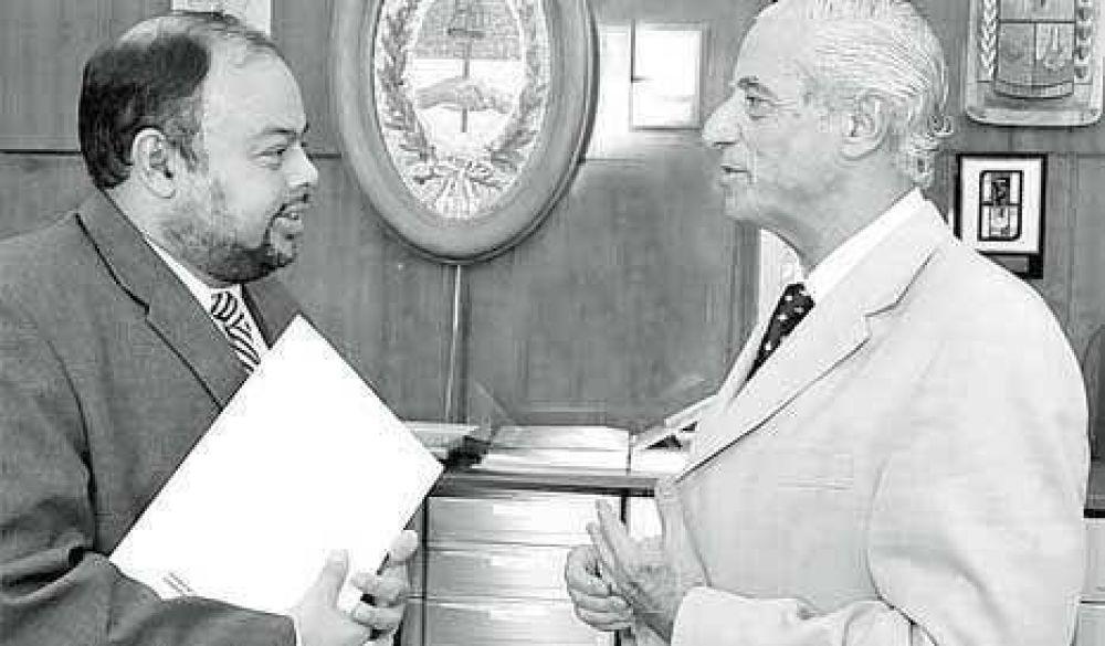 En General Rodríguez investigan a un Coronel