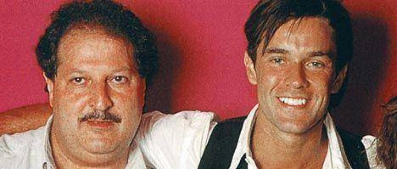 Ricky Martínez, otra vez en la cárcel y más complicado